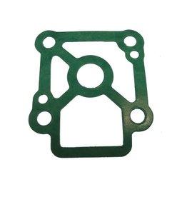 Mercury / Tohatsu Gasket outer plate 8, 9.9 (209 cc) 4-takt 6, 8 (2 cyl) (Inter.) 8, 9.8 Seapro (2 cyl) (Inter.) 2-takt 161586, 3B2-65029-0