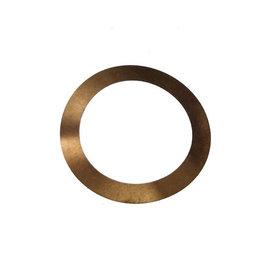 RecMar Mercury / Tohatsu SHIM 0.10mm 8, 9.9 (209 cc) 4-takt 6, 8 (2 cyl) (Inter.) 8, 9.8 Seapro (2 cyl) (Inter.) 2-takt 16141, 369-64014-0