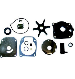 RecMar Water Pump Service Kit 65/70/75 HP 3-Cyl 79-01 (432955 / 432956 / 436957)