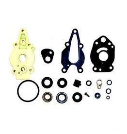 RecMar Gearcase Seal Kit 6/8 pk, 8 PK 4-takt, 9.9 pk, 9.9 PK 4-takt, 10 PK (XR/SeaPro), 15 PK SeaPro/Marathon 26-41365A3