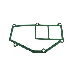 (1) Tohatsu GASKET, EXHAUST OUTER COVER MFS8 / MFS9.8 HP (3V1-61220-0)