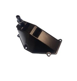 (2) Tohatsu EXHAUST OUTER COVER MFS8 / MFS9.8 HP (3V1-61208-0)