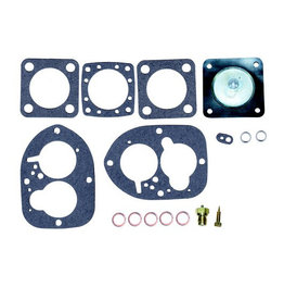 RecMar Volvo Carburateur Kit AQ115A,B, 125A,B, 130C,D, AQ131A,B,C,D, 145A,B, AQ151A,B,C,170A,B,C, 171A,C 856472