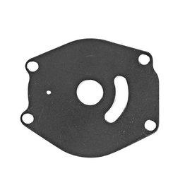 RecMar Mercury / Mariner/ Johnson / Evinrude Wear plate 8 HP Bodensee (Inter.) 18XD, 20, 25 HP (1984-05) 9.9 HP (232 cc) 13.5 HP (Inter.) 15 HP 85083