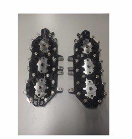 Johnson Evinrude Johnson / Evinrude koppen V6 STBD 0350570 / Port 0350569