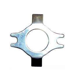 Mercury Mariner TAB WASHER 25-70 HP (14-76281, 14-76281Q)