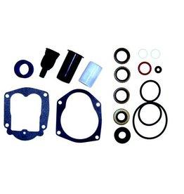 RecMar Gearcase Seal Kit 25 HP 4-Stroke, 30/40 HP 2-Cyl (644cc), 40 HP 3-Cyl, 40/50 HP 4-Stroke (geen BIGFOOT), 45 HP 4-Stroke BONDENSEE, 50 HP 3-Cyl (USA0G590000+ / BEL9973100+)   823547A2