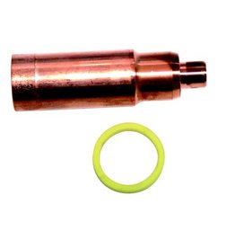 Volvo INJECTOR SLEEVE KIT (861688)