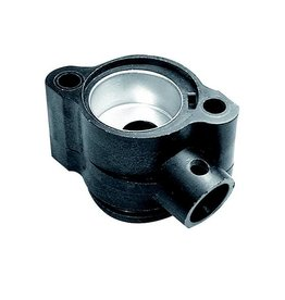 RecMar (11) Mercury Mariner PUMP BASE (USE WITH REC47-89981 IMPELLER) 3.9, 4, 4.5, 6, 7.5, 9.8 HP (46-70941A1)