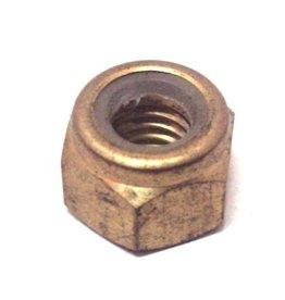 RecMar Mercury Mariner Nut 30-125 HP (11-401378)