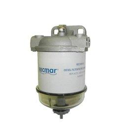 RecMar Complete Brandstof Filterset (877766, 877767)