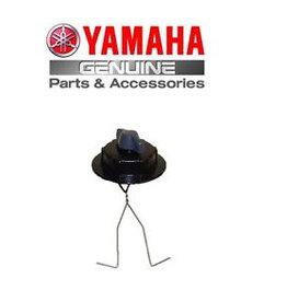 Yamaha Fuel cap 4/5 hp 2-stroke (6E0-24610-02)
