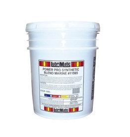 Lubrimatic 19L staartstuk olie (80W/90) 100 pk + | (LUB11565)