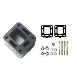Mercruiser Riser Mounting Kit 3'' 76 mm for Engines 3.0L (61851A3)