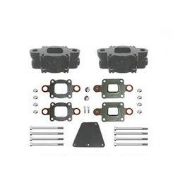 """HGE Mercruiser Riser Kit 3"""" 864929A3"""