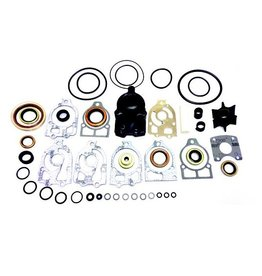 RecMar Mercruiser Sea water pump service kit MC-1/R/MR/ALPHA ONE with serial #2663442 to 6225576