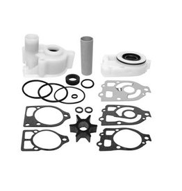 RecMar Mercruiser Sea Water Pump Service Kit MC-1/R/MR/ALPHA ONE (46-96148A8)