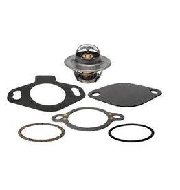 RecMar Mercruiser Stainless Thermostat Kit with Gasket MCM V6 AND V8 (140º) (807252Q4)