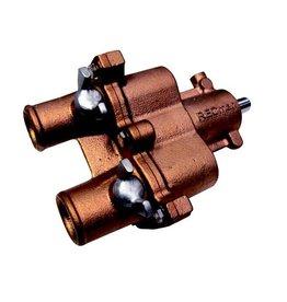 RecMar Mercruiser Sea Water Pump Engines 4.3L MPI, 5.0L MPI, 350 Mag MPI & MX 6.2L MPI with ECM 555 (46-862914T10)
