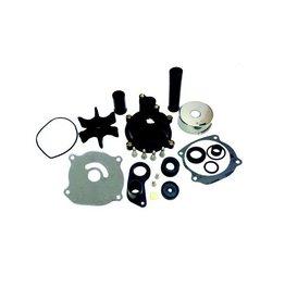 RecMar Mercury Johnson Evinrude Waterpomp service kit 60 t/m 90 pk V4/V6/V8 + E-tec (5001595)