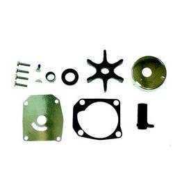 OMC (Johnson Evinrude) 40-75 pk  +Mercury (802498) Waterpomp service kit