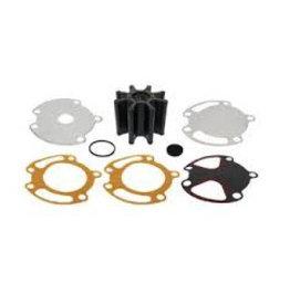 Mercruiser Water pump serice kit for Bravo 2 pcs. plastic bodies Sea Water pump 47-59362Q08