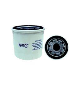 RecMar Yamaha / Honda / Mercury Oil filter 8 to 300 HP check part number