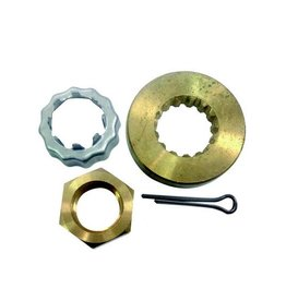 RecMar Johnson Evinrude / Mercruiser Prop nut kit V4 (175266)
