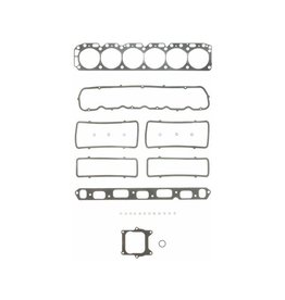 Felpro Mercruiser/General Motors Gasket Head Set 160 hp, 165 hp. Serie nº 2770032 - 6916778