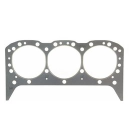 Felpro Mercruiser/OMC /Volvo/General Motors Head Gasket 4.3L (27-879150140, 3854299)