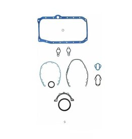 Felpro Mercruiser/OMC/Volvo/General Motors Conversion Gasket Set 4.3L (FEL17116)