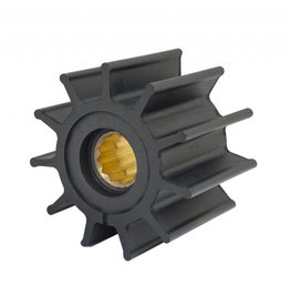 CEF Volvo/Cummins/Detroit/Perkins Impeller (21730344)