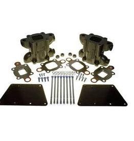 Barr Marine Mercruiser Riser kit 6'' 864908A1