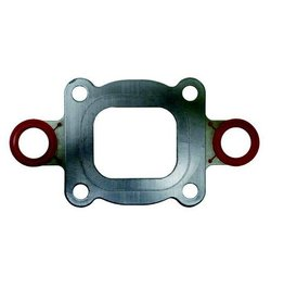 RecMar Mercruiser Elbow Gasket. Full Flow 27-864547A02