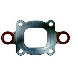 RecMar Mercruiser Elbow Gasket. Restricted Flow 27-864850A02