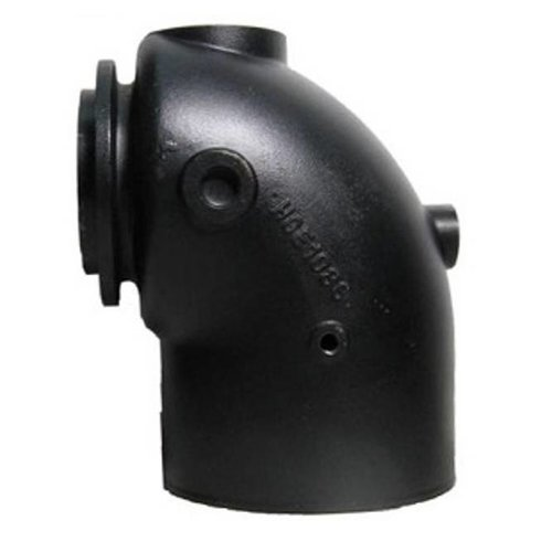 Detroit Diesel Exhaust Elbow / Uitlaat elleboog