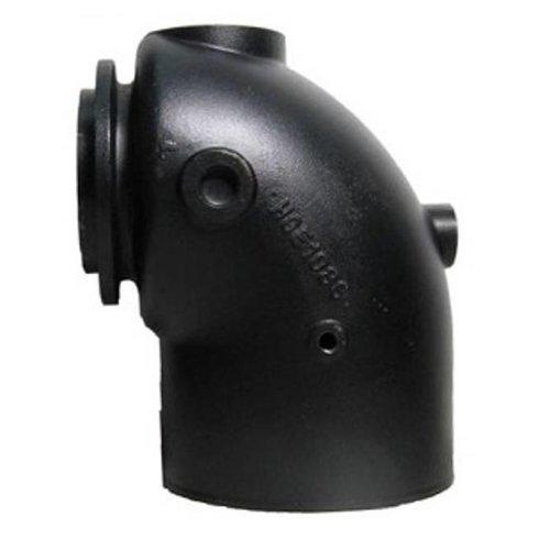 Detroit Diesel Exhaust Elbows