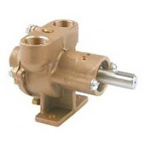 Westerbeke Water Pumps