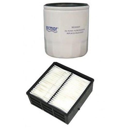 Westerbeke Filters