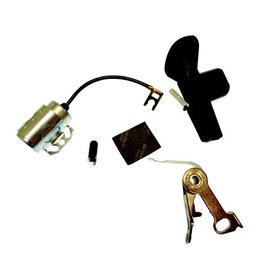 RecMar Mercruiser / OMC / Volvo / Crusader Ignition Set Prestolite V6 & V8 (392-6324Q1, 392-6324A1, 392-6324Q1, 6324Q1)