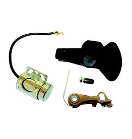 RecMar Mercruiser / OMC / Volvo / Crusader Ignition Set Prestolite V8 (392-6325A1, 392-6325Q1, 6325Q1,41058, 41057, 41059)