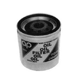 RecMar Onan Oil filter (1220810)