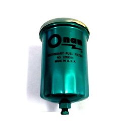 RecMar Onan Fuel filter (122B326)