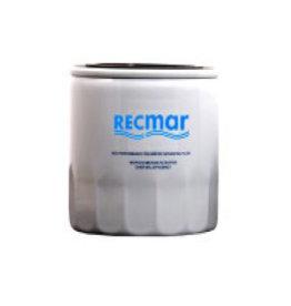 RecMar Volvo Diesel Oliefilter (21549544, 3581621)