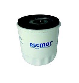 RecMar Volvo Diesel Oliefilter (21549542, 3827069)