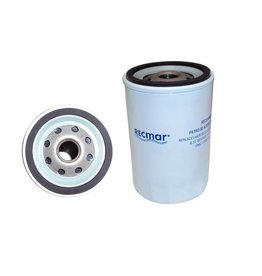 RecMar Volvo / Mercruiser / OMC Oil Filter (35-883702Q, 841750, 173834)