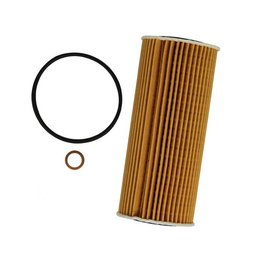 RecMar Yanmar oil filter (165000-69590)