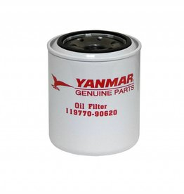 RecMar Yanmar oil filter (119770-90620)