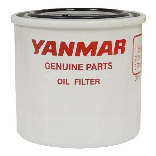 Yanmar Oil Filters