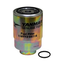RecMar Yanmar Fuel Filter (119773-55510)